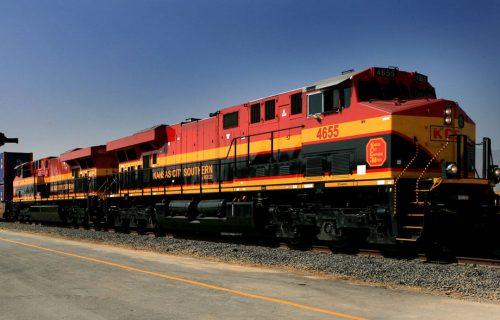 rail freight malaysia