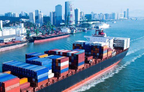 sea freight malaysia