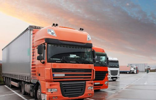 trucking services malaysia