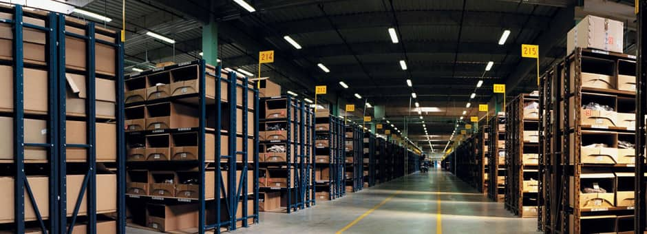 warehousing services malaysia