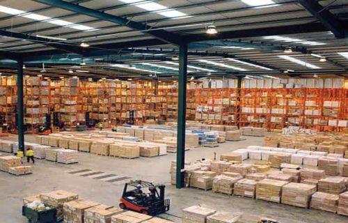 warehousing services malaysia