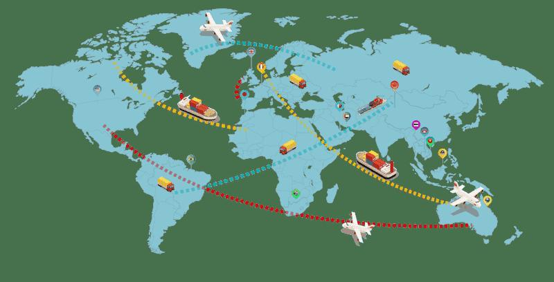 docshipper-worldwide-network